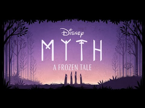 Myth: A Frozen Tale l VR Short l Trailer