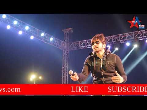 Aashiq Banaya Aapne |Himesh Reshammiya in NAGPUR thumbnail