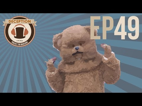 Deception - Ep49 - That'll Be My Lawyer