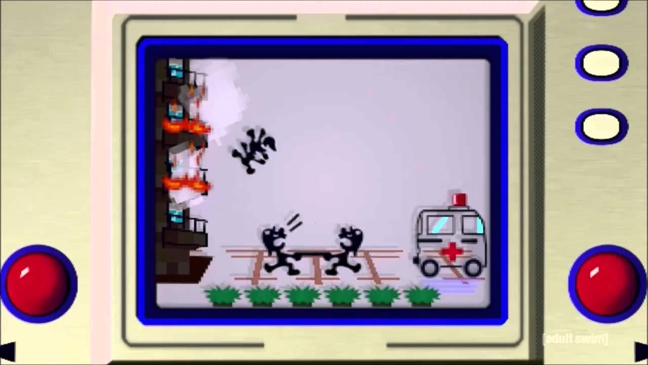game watch robot chicken youtube