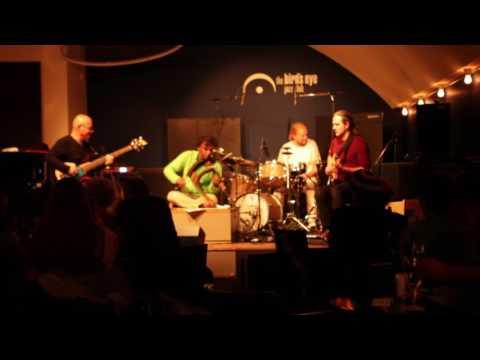 Ahimsa World Music @ Bird's Eye Jazz Club in Basel