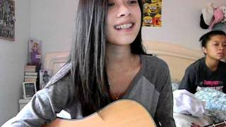 Love You Like A Love Song - Selena Gomez and The Scene (Cover)