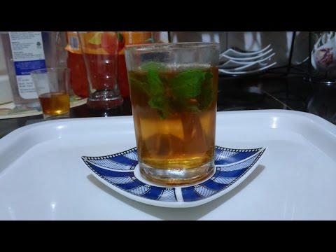 How to make sulaimani tea or the arabian tea