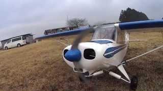 piper pa 18 super cub stol hangar 9 r c plane twin cyl engine