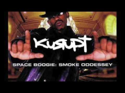 Kurupt - Space Boogie: Somke Oddessey [Full Album]