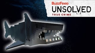 Unsolved Mystery Of Minecraft Sharks
