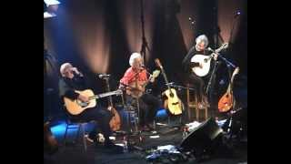 The Waxies Dargle - Sweeney