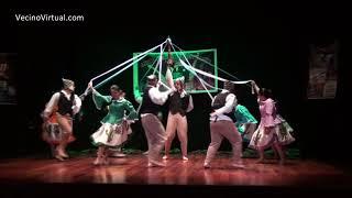 Carnavalito , Arte sin fronteras desde Quines, Argentina en  Valencia, España