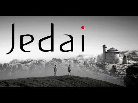 Jedai (Samurai Epic Star Wars Film)
