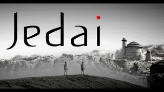Jedai (Samurai Epic Star Wars Film)