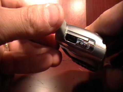 Palm Treo 650 Verizon Wireless