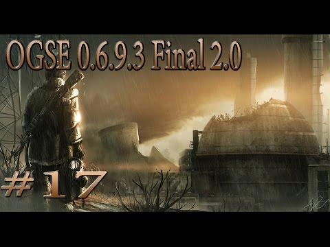 Сталкер ТЧ (OGSE 0.6.9.3 Final 2.0) #17 Связист