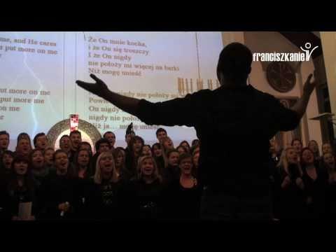 Warsztaty Gospel - Elbląg 27 marca 2011 r. - część 1