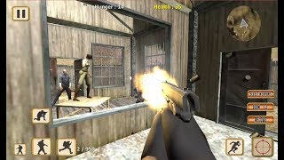► Counter Sniper Shoot SWAT Team Fps Operation By Stain For Games