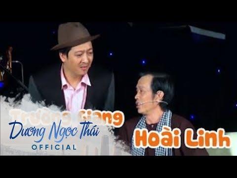Hài kịch Hoài Linh Trường Giang 2016 - Live Show Dương Ngọc Thái