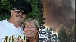 #CampFire: Retired Brentwood fire captain escorted caravan to safety in Paradise