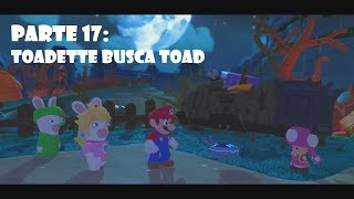 Vídeo Mario + Rabbids Kingdom Battle