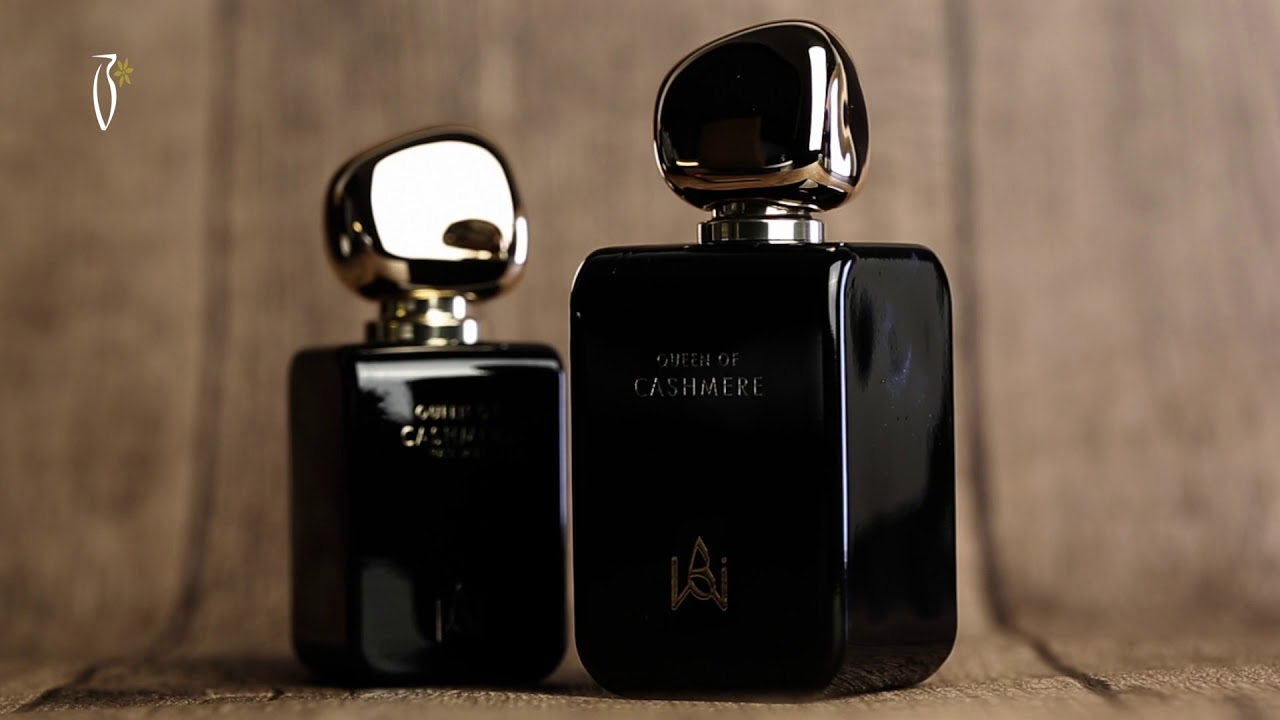 2696b24e7 Noha Nabil's Perfume & Bakhour | بخور وعطر نها نبيل - YouTube