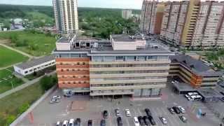 видео снять офис в красногорске