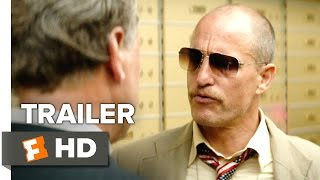 Triple 9 trailer 1 (2016) - casey affleck, kate winslet movie hd