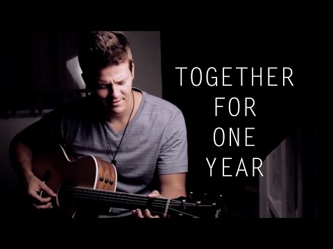 Together For One Year - Tyler Ward (Unreleased Video From