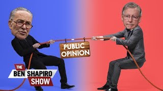 The Kavanaugh Showdown | The Ben Shapiro Show Ep. 624