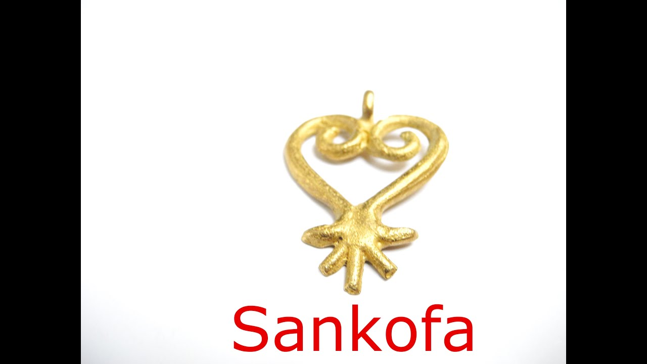 The Meaning Of Sankofa And The Philosophy Behind It Youtube