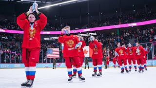 Russia vs. USA (Final) - 2020 Youth Olympic Games (Men)