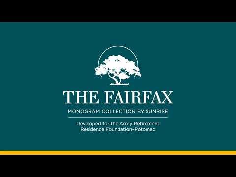 The Fairfax - Virtual Tour