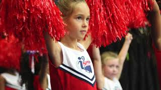 i9 Sports 352: Cheer Highlights- South Wilmington (7/7/18)