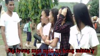 Repeat youtube video Love Story Ko by Gloc 9 (Padada NHS SPA Media Arts)