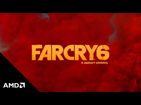 Far Cry 6 AMD Featurette