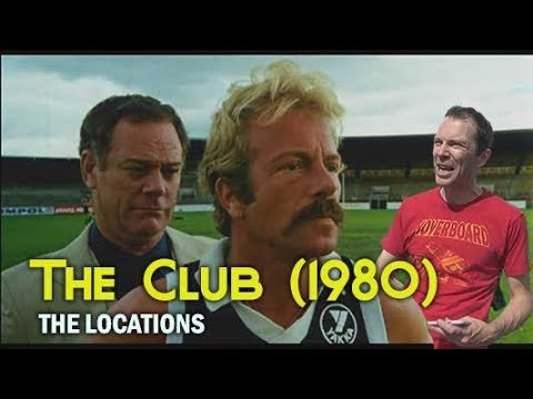 Reel Streets of Melbourne - The Club (1980)