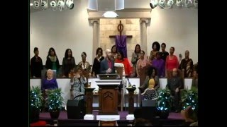 Heart Of God Ministries Mass Choir/ God Is My Everything & Emmanuel