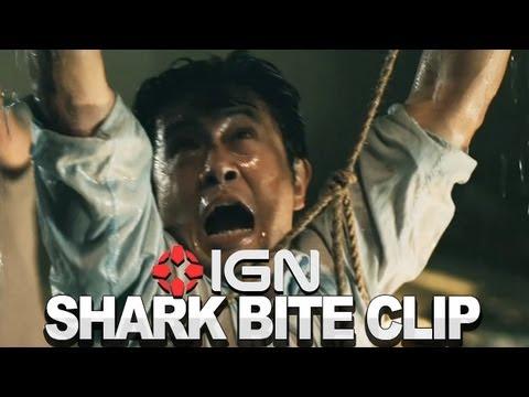 Bait 3D Clip - Shark Bite