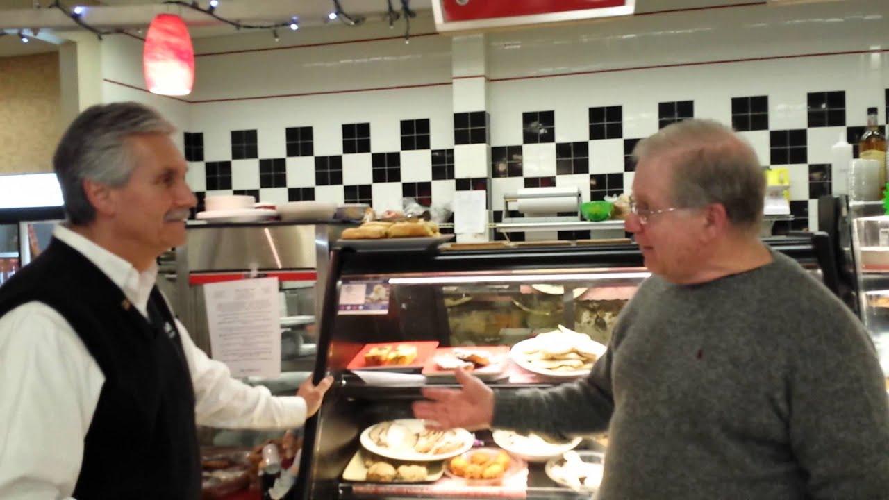Perfect Take A Taste Cafe Restaurant Delicatessen Deli Catering Team Toyota  Langhorne PA Service Center
