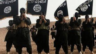 Бои с ИГИЛ за Мосул