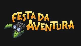 Festa da Aventura - Forte das Árvores / Suingue da Selva + Mp3