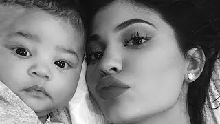 Kylie Jenner & Kim Kardashian Fighting Over Travis Scott | Hollywoodlife