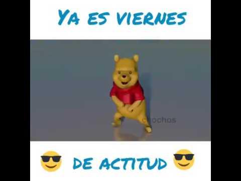 Hoy es viernes!!!!