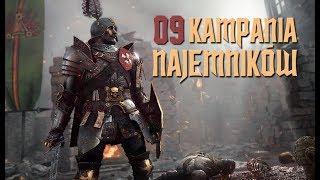 Zagrajmy w Mordheim: City of the Damned - Ludzcy Najemnicy (09) - Akt 1-1 Misja Fabularna