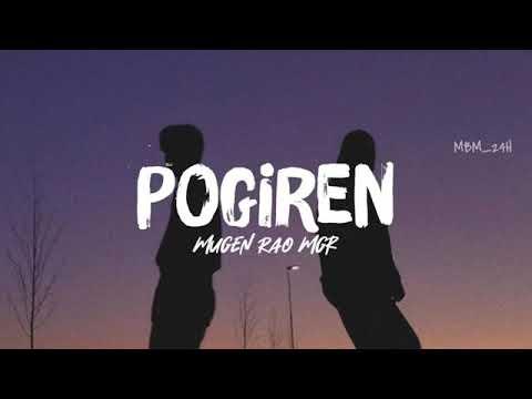 Download Pogiren song Lyrics mugen rao MGR