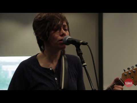 "Mount Moriah ""Calvander"" Live at KDHX 04/26/16"