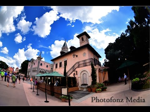 Using The Fisheye Peleng 8mm F/3.5 Lens & Nikon D7200
