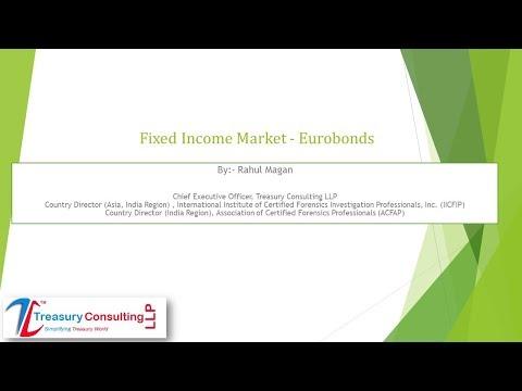 Fixed Income Markets - Euro Bonds