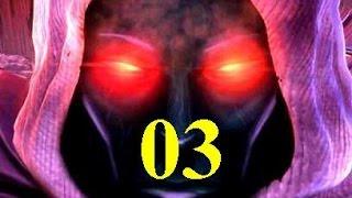 Dark Realm: Queen of Flames - Part 3 Let