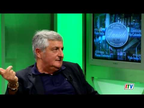 LVS LINEA VERDE SPORT ITV 14/10/13 parte 3