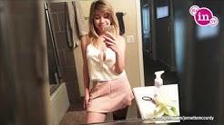 Jennette McCurdy: Heißes Selfie auf Instagram!