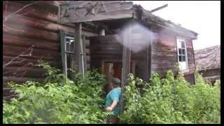 Полная Чухлома 2012 - Вечное Время