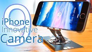 iPhone 8 - Innovative Camera